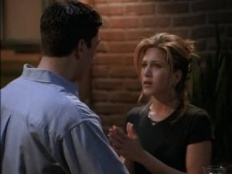 Friends 01x24 : The One Where Rachel Finds Out- Seriesaddict